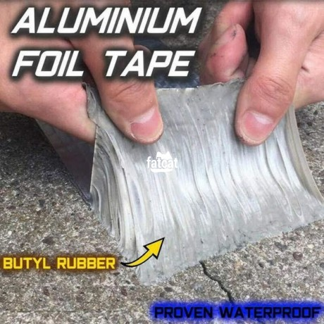 Classified Ads In Nigeria, Best Post Free Ads - aluminum-foil-tape-big-2