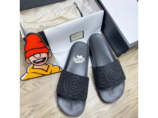 Designer Slippers slides in Lagos for Sale