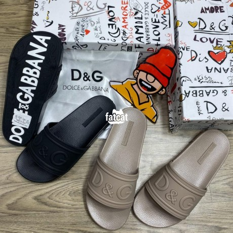 Classified Ads In Nigeria, Best Post Free Ads - designer-slippers-slides-in-lagos-for-sale-big-2
