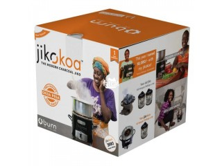 Jikokoa Clean And Fast Charcoal Stove in Lagos for Sale