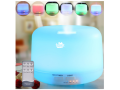 ultrasonic-aromatherapy-humidifier-300ml-with-remote-control-in-port-harcourt-rivers-for-sale-small-0