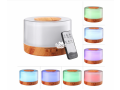 ultrasonic-aromatherapy-humidifier-700ml-with-remote-control-in-abuja-fct-for-sale-small-3