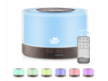 ultrasonic-aromatherapy-humidifier-700ml-with-remote-control-in-abuja-fct-for-sale-small-1