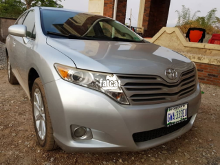 Toyota Venza in Abuja, FCT for Sale