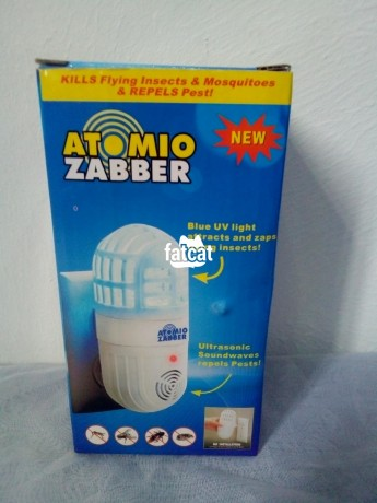 Classified Ads In Nigeria, Best Post Free Ads - electric-mosquito-killer-in-lagos-for-sale-big-4