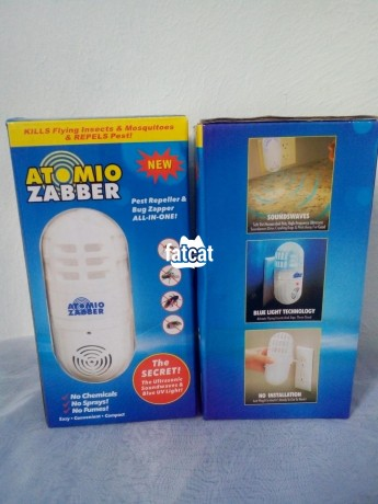 Classified Ads In Nigeria, Best Post Free Ads - electric-mosquito-killer-in-lagos-for-sale-big-3
