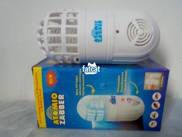 Classified Ads In Nigeria, Best Post Free Ads - electric-mosquito-killer-in-lagos-for-sale-big-0