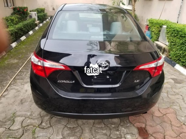 Classified Ads In Nigeria, Best Post Free Ads - used-toyota-corolla-2015-in-lagos-for-sale-big-1