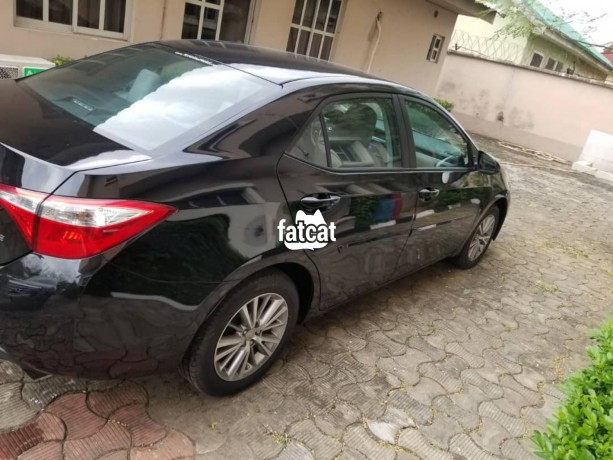 Classified Ads In Nigeria, Best Post Free Ads - used-toyota-corolla-2015-in-lagos-for-sale-big-2