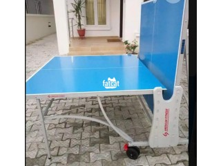 Table Tennis Board (American Fitness) in Lagos for sale