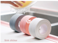 self-adhesive-caulk-strip-moisture-proof-anti-mold-kitchen-bathroom-seal-tape-plain-colored-in-abuja-for-sale-small-0