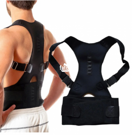 Classified Ads In Nigeria, Best Post Free Ads - back-posture-corrector-in-lagos-for-sale-big-2