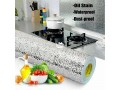 self-adhesive-oil-proof-fireproof-kitchen-aluminum-stickers-60cm-x-5m-silver-in-abuja-for-sale-small-1