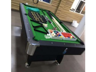 7ft Snooker Board in Lagos for Sale