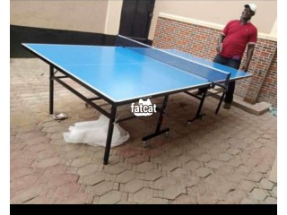 American Fitness Outdoor Table Tennis Board in Lagos for Sale