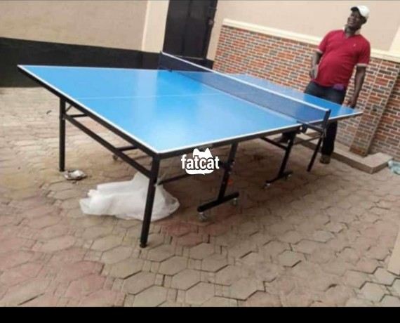 Classified Ads In Nigeria, Best Post Free Ads - american-fitness-outdoor-table-tennis-board-in-lagos-for-sale-big-0