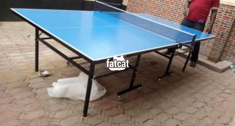 Classified Ads In Nigeria, Best Post Free Ads - american-fitness-outdoor-table-tennis-board-in-lagos-for-sale-big-1