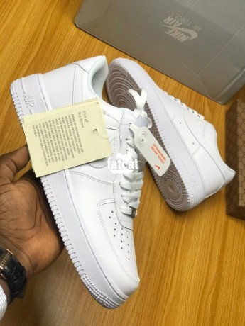 Classified Ads In Nigeria, Best Post Free Ads - fashion-sneakers-in-ifako-ijaiye-lagos-for-sale-big-2
