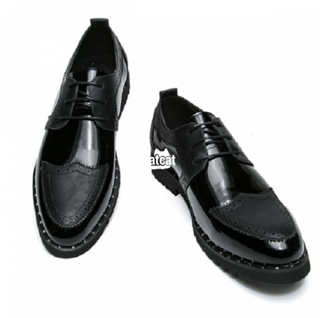 Classified Ads In Nigeria, Best Post Free Ads - mens-leather-shoes-in-lagos-for-sale-big-0