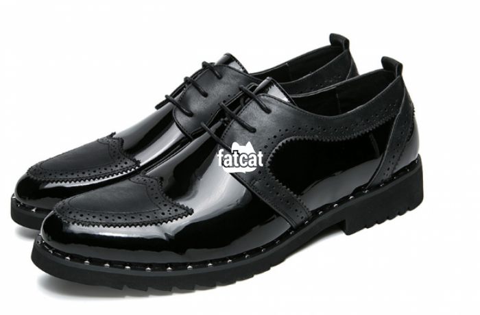 Classified Ads In Nigeria, Best Post Free Ads - mens-leather-shoes-in-lagos-for-sale-big-3