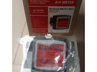 A-H Meter® Mechanical High Flow Meter in Port-Harcourt, Rivers for Sale