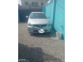 Used Nissan Sentra 2010 in Ojodu, Lagos for Sale