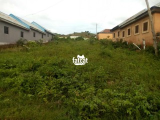 One Plot of Land in Jos, Plateau for Sale