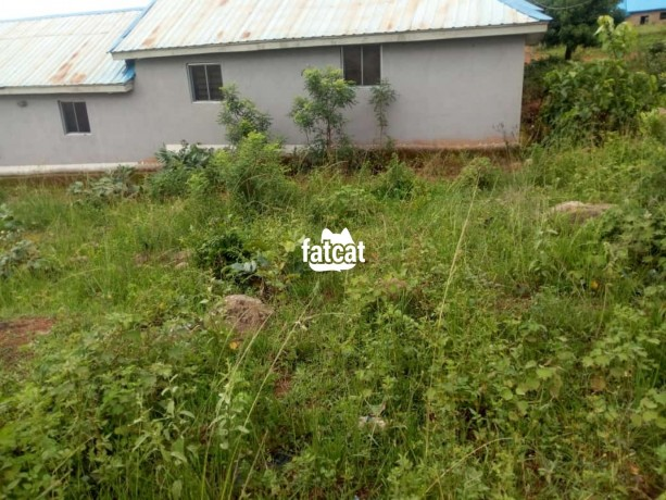 Classified Ads In Nigeria, Best Post Free Ads - one-plot-of-land-in-jos-plateau-for-sale-big-2