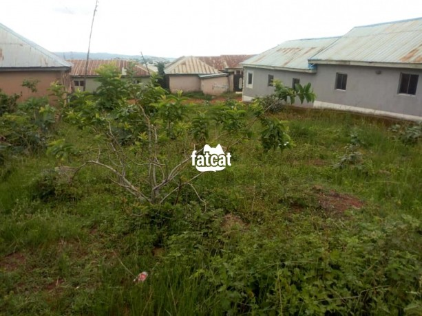 Classified Ads In Nigeria, Best Post Free Ads - one-plot-of-land-in-jos-plateau-for-sale-big-1