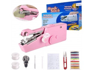 Super Portable Handheld Sewing Machine in Lagos for Sale