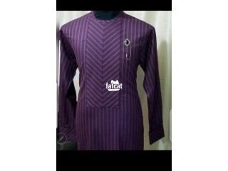 Native Traditional Clothing Attire in Wuse 2, Abuja for Sale