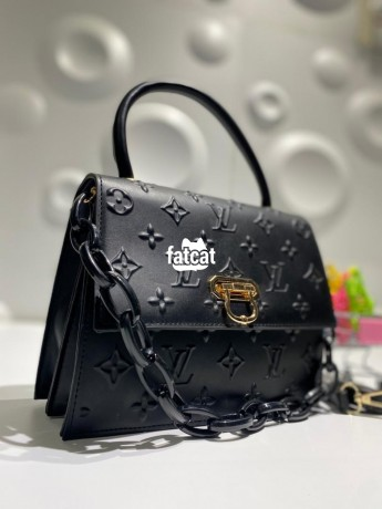 Classified Ads In Nigeria, Best Post Free Ads - louis-vuitton-ladies-handbags-in-lagos-for-sale-big-3
