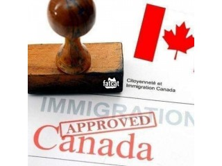 Canada Two Years Work Permit Visa Agent in Badagry, Lagos