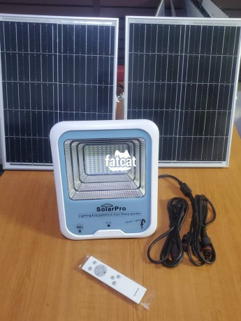 Classified Ads In Nigeria, Best Post Free Ads - solar-flood-light-in-lagos-for-sale-big-1