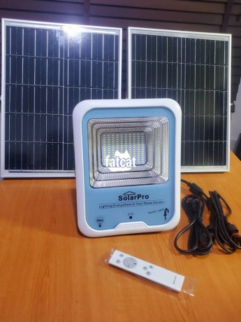 Classified Ads In Nigeria, Best Post Free Ads - solar-flood-light-in-lagos-for-sale-big-2