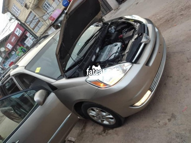 Classified Ads In Nigeria, Best Post Free Ads - used-toyota-sienna-2006-in-lagos-for-sale-big-2