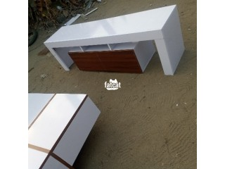 TV Stand with Center Table in Port-Harcourt, Rivers for Sale