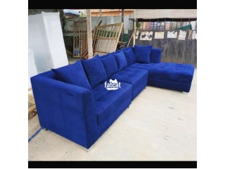 L shape Sofa in Port-Harcourt, Rivers for Sale