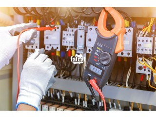 Electrician Services in Surulere, Lagos