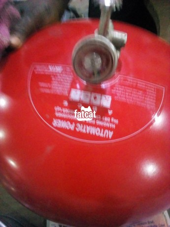 Classified Ads In Nigeria, Best Post Free Ads - fire-extinguisher-in-surulere-lagos-for-sale-big-1