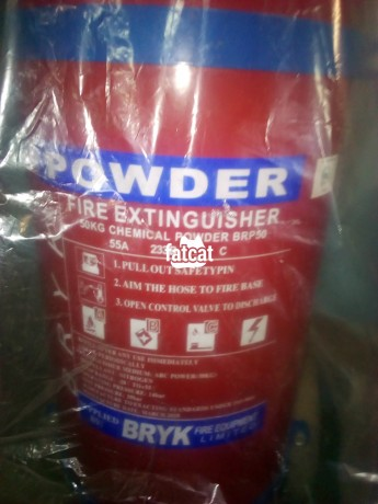Classified Ads In Nigeria, Best Post Free Ads - fire-extinguisher-in-surulere-lagos-for-sale-big-0