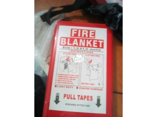 Fire Blanket in Surulere, Lagos for Sale