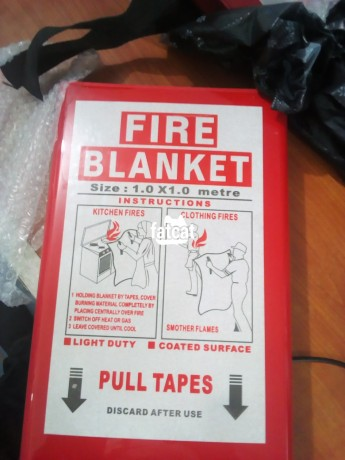 Classified Ads In Nigeria, Best Post Free Ads - fire-blanket-big-1