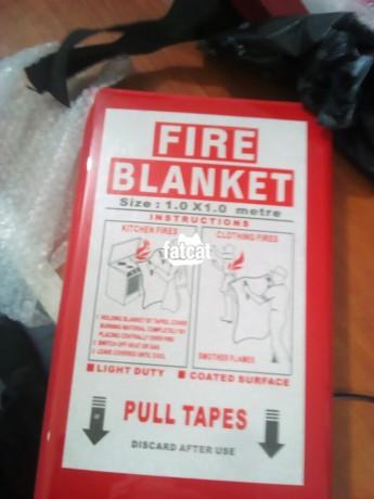 Classified Ads In Nigeria, Best Post Free Ads - fire-blanket-big-0