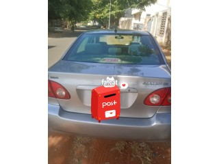 Used Toyota Corolla 2006 in Abuja, FCT for Sale