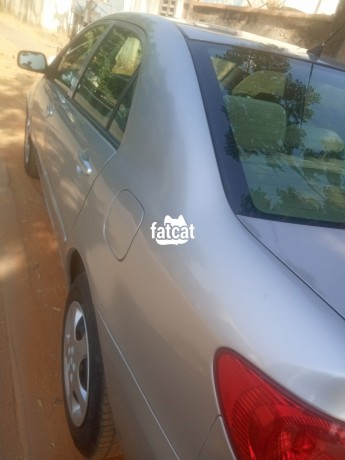 Classified Ads In Nigeria, Best Post Free Ads - used-toyota-corolla-2006-in-abuja-fct-for-sale-big-2