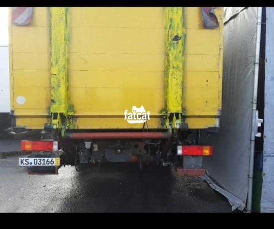 Classified Ads In Nigeria, Best Post Free Ads - 12-ton-iveco-truck-in-benin-city-edo-for-sale-big-1