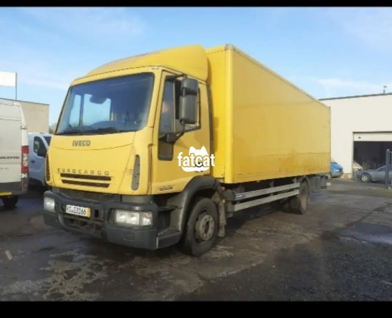 Classified Ads In Nigeria, Best Post Free Ads - 12-ton-iveco-truck-in-benin-city-edo-for-sale-big-0