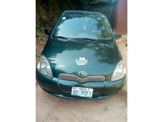 Toyota Yaris 2004 in Ibadan, Oyo for Sale
