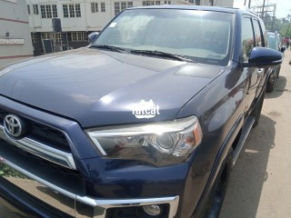 Used Toyota 4Runner 2015 in Ibadan, Oyo for Sale
